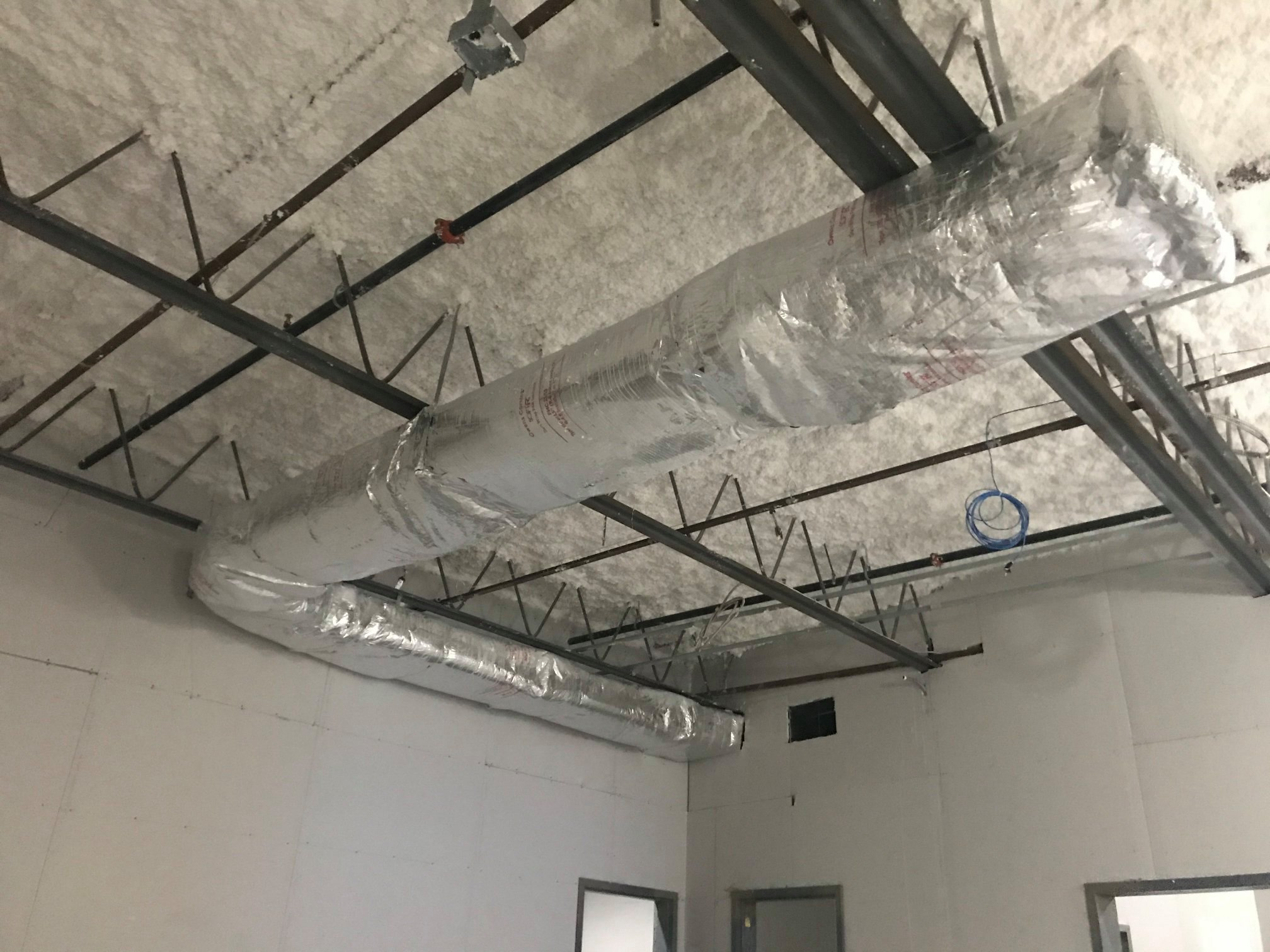 acoustical insulation