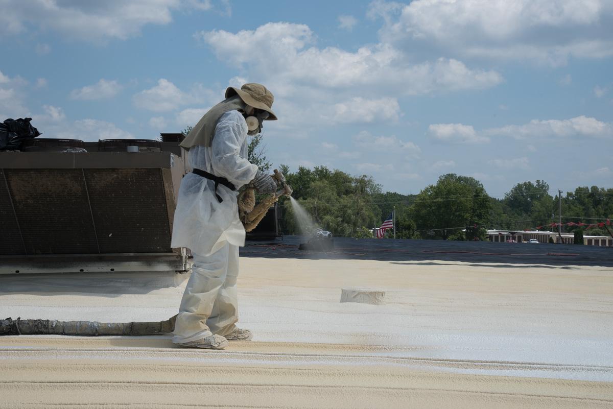 Metal Roofing 101