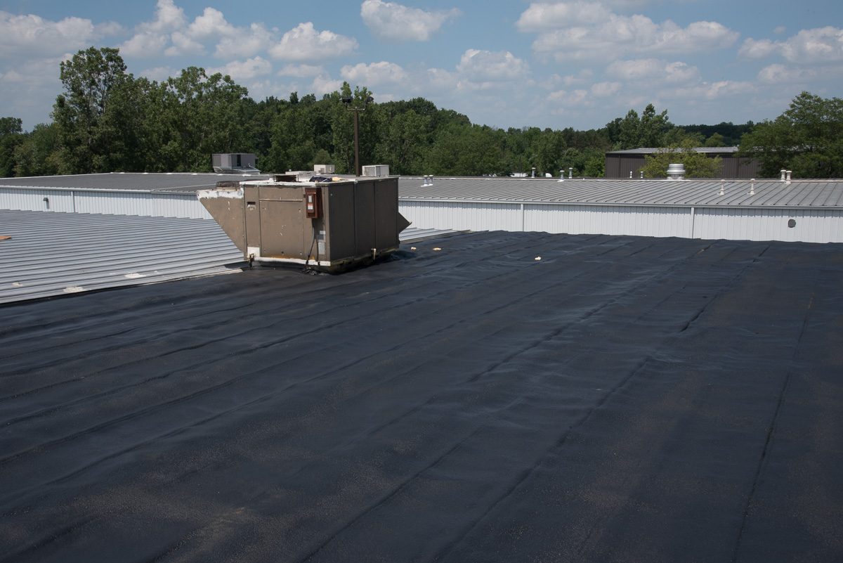 EPDM Roofing 101