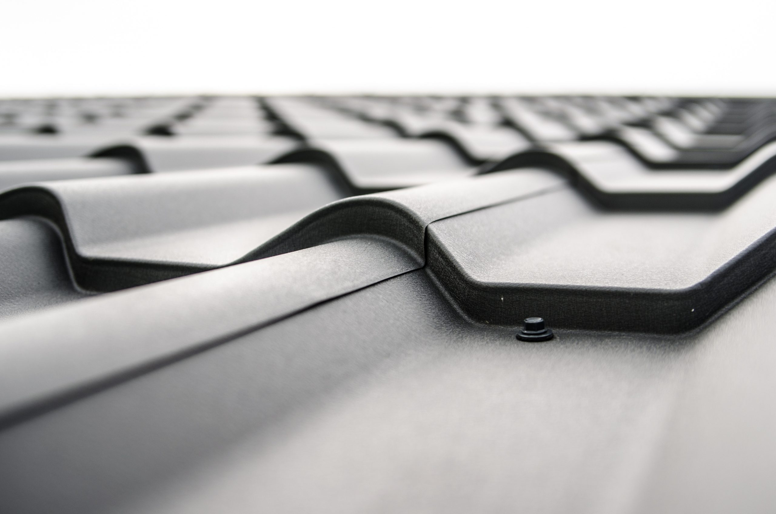 Roofing Material Comparisons - Standing-Seam Metal Roof
